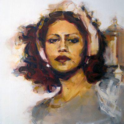 In Memoriam, Maria-Salome Rodriguez